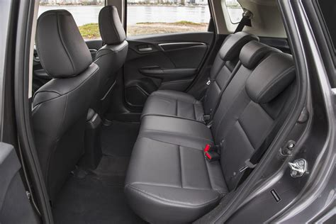 honda fit magic seats 2015 honda fit is it the best new subcompact review