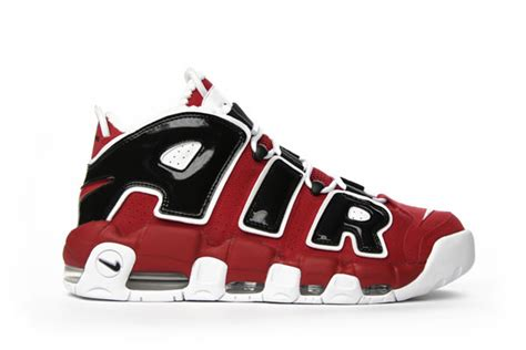 Sepatu Basket Air 5 High Money a look back nike air more uptempo addicted to the high