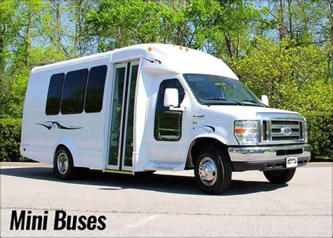 church bus sales