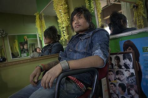 film india tahun 90an manipur kota di india yang warganya mencintai korea