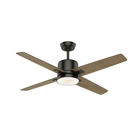 crown canyon 52 in indoor regal bronze ceiling fan hunter crown canyon 52 in indoor regal bronze ceiling fan