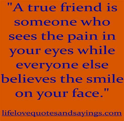 true friend quotes quotesgram