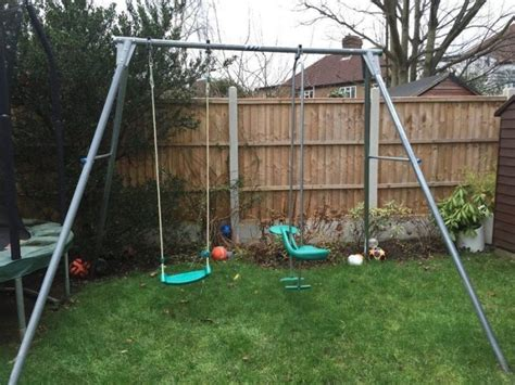 giant swing set tp giant double swing set for sale in rathcoole dublin