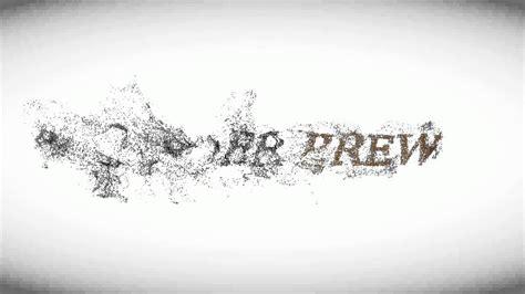 blender tutorial dissolve blender text dissolve animation youtube