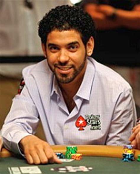 david williams team pokerstars pro rakebackcom