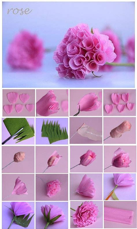 how to do a origami flower 40 origami flowers you can do origami flowers flower