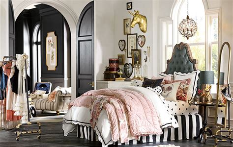 gossip girl inspired bedroom the style files blair inspired room gossip girl decor