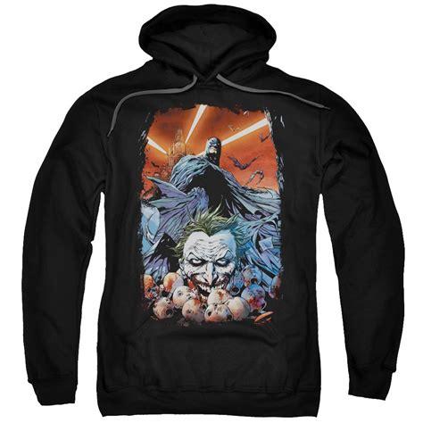 Pullover Hoodie Batman batman detective 1 pullover hoodie