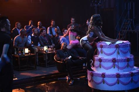 hit the floor wedding special photos vh1