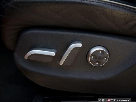 service manual electric power steering 2008 audi s6 seat position control audi tt 2 0 tfsi