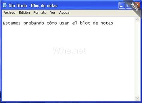 imagenes html bloc de notas bloc de notas notepad