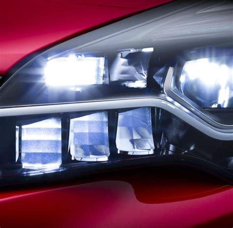 Lu Led Motor Headl fahrzeugbeleuchtung was die neuen superscheinwerfer