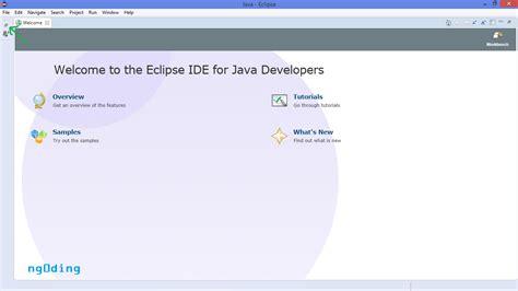 membuat html di eclipse cara membuat project class dan menjalankan project java