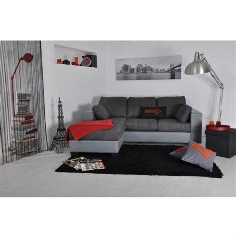 canape gris deco photos canap 233 gris fonc 233 d 233 co