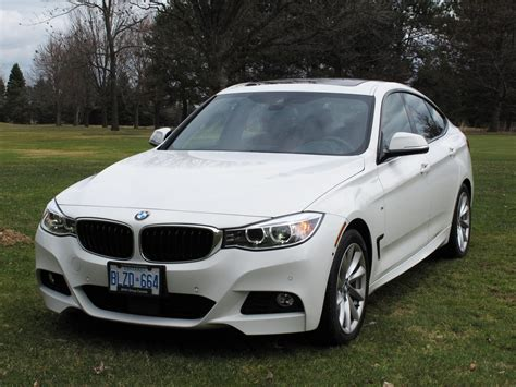 2014 BMW 335i GT xDrive Review   Cars, Photos, Test Drives