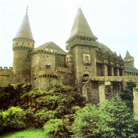 the impalers castle entry ways real life and it is on pinterest