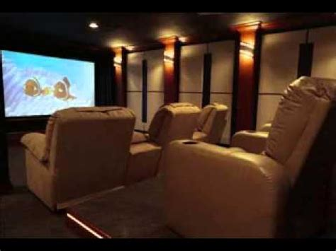 home theater design tips mistakes home theater room design ideas youtube
