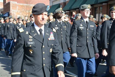 Clarksville Montgomery County Warrant Search Veterans Day Parade Set For Saturday In Downtown