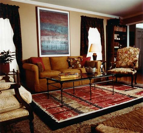 rugs to go with brown sofa what color rug goes with brown sofa sofa hpricot com