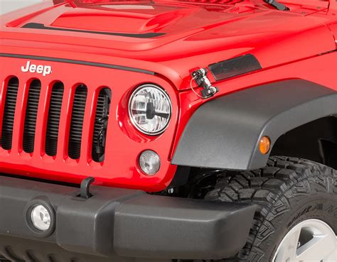 2012 jeep wrangler headlight upgrade quadratec 174 led headl upgrade conversion led fog