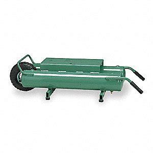 speedaire steel gas engine air compressor tank green