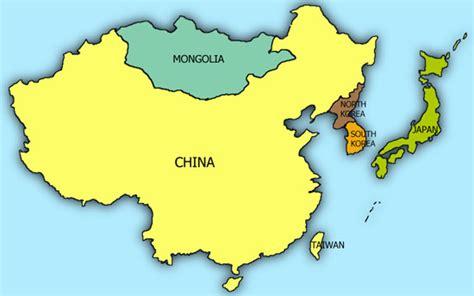 china korea canoe hotspots project