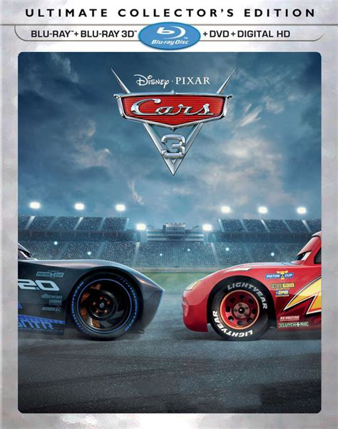 download film cars 3 bluray image cars 3 3d blu ray cover png pixar wiki fandom