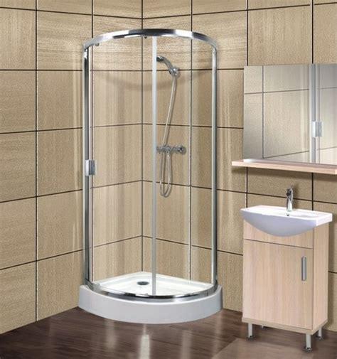 cabinas de ducha redondas  banos