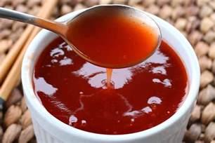 best sweet sour sauce the daring gourmet
