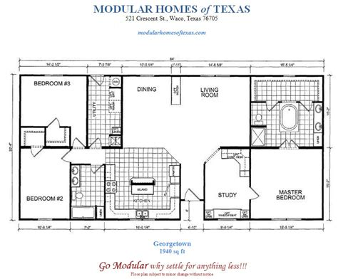 Manufactured Home Floor Plans And Prices by Modular Homes Floor Plans Prices Bestofhouse Net 27746