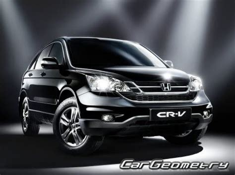 small engine service manuals 2007 honda cr v transmission control контрольные размеры кузова honda cr v 2007 2011 body repair manual