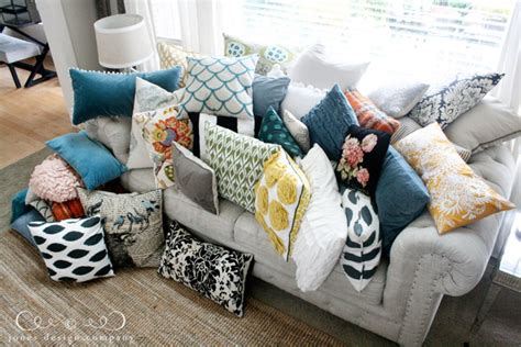 how many throw pillows on a sofa pillow talk throw pillows pillows and pillow talk