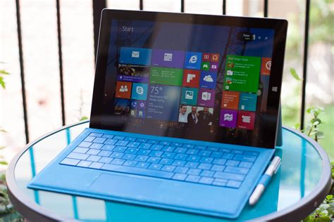 Microsoft Pro 3 surface pro 3 review is the third time the charm ars