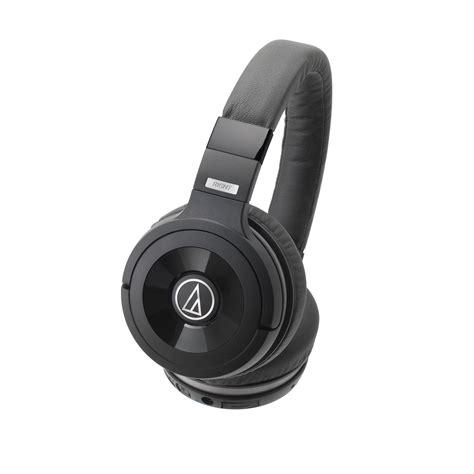 Jkt Audio Technica Solid Bass In Ear Headphone Ath Cks770is audio technica ath ws99bt solid bass bluetooth