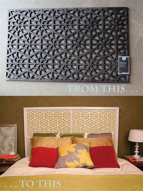 west elm morocco headboard 31 fabulous diy headboard ideas for your bedroom page 3