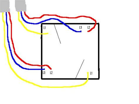 how to wire a light switch from a wiring diagram