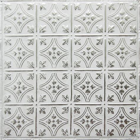 17 best images about white tin tiles on pinterest coins
