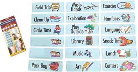 staples 174 has the easy daysies magnetic schedules preschool kindergarten classroom management