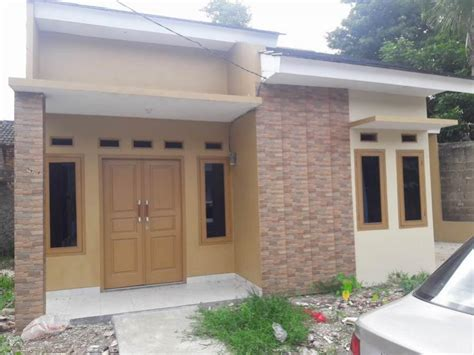 Rumah Dijual Murah Di Bekasi by Rumah Dijual Rumah Murah Minimalis Di Bekasi Timur