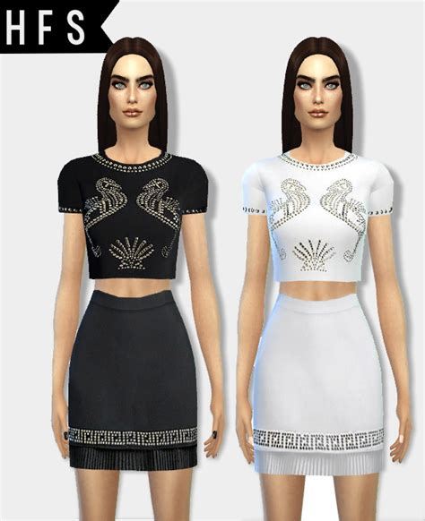 sims 4 clothing for females sims 4 updates designer clothes at haut fashion sims 187 sims 4 updates