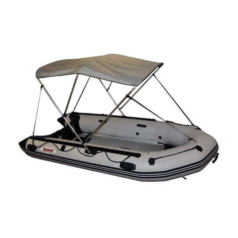 bimini tops for boats 09 size c bimini top for 11 13ft boats 3 bow style