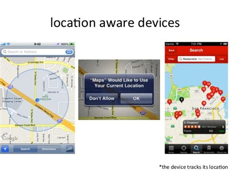 mobile device tracking mobile device tracking seminar