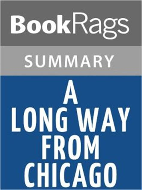 a way from chicago book report a way from chicago by richard peck summary study