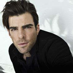 actor with evil eyebrows 1000 ideas about zachary quinto on pinterest chris pine