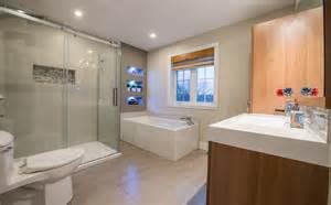 les tendances 2016 dans la salle de bain