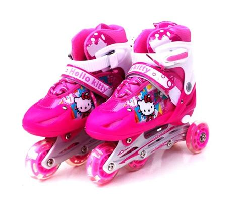 Sepatu Roda Karakter Anak sepatu roda anak karakter holidays oo