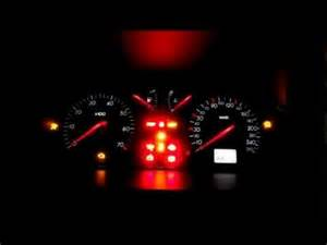 Renault Laguna Warning Lights Renault Laguna Ii Dashboard Calibration