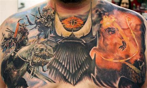 tatuajes de superh 233 roes villanos y antagonistas taringa