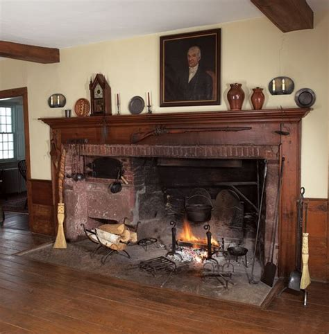 Historic Fireplaces by Historic Housefitters Quality Period Hardware Lighting