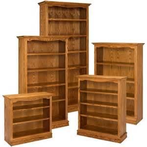bookcase wood a e solid oak americana wood bookcase walmart